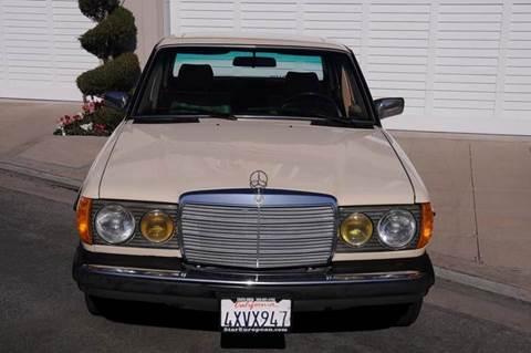 Mercedes benz 240 class for sale for Mercedes benz c class 240