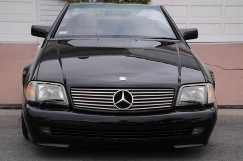 1995 Mercedes-Benz SL-Class for sale in Costa Mesa, CA