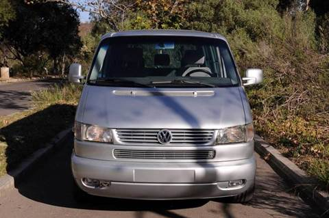 2001 Volkswagen EuroVan for sale in Costa Mesa, CA