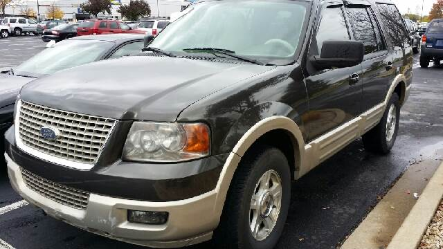 2006 ford expedition eddie bauer 4dr suv in chicago il west end auto inc. Black Bedroom Furniture Sets. Home Design Ideas
