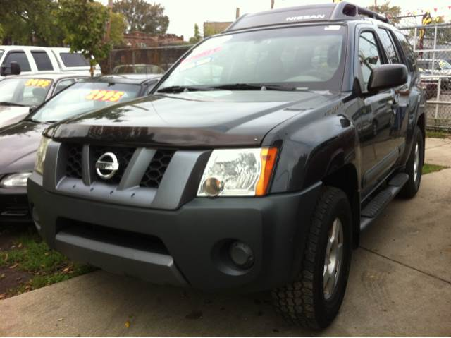 2006 nissan xterra s 4wd in chicago il west end auto inc. Black Bedroom Furniture Sets. Home Design Ideas