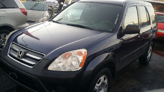 2006 honda cr v awd lx 4dr suv in chicago il west end auto inc. Black Bedroom Furniture Sets. Home Design Ideas