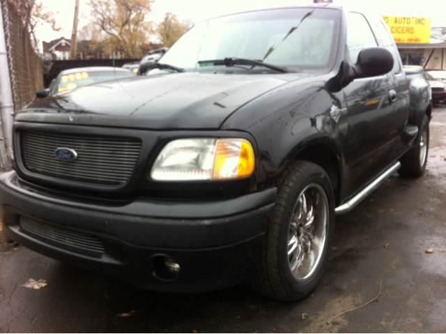 2000 ford f 150 harley davidson edition in chicago il west end auto inc. Black Bedroom Furniture Sets. Home Design Ideas