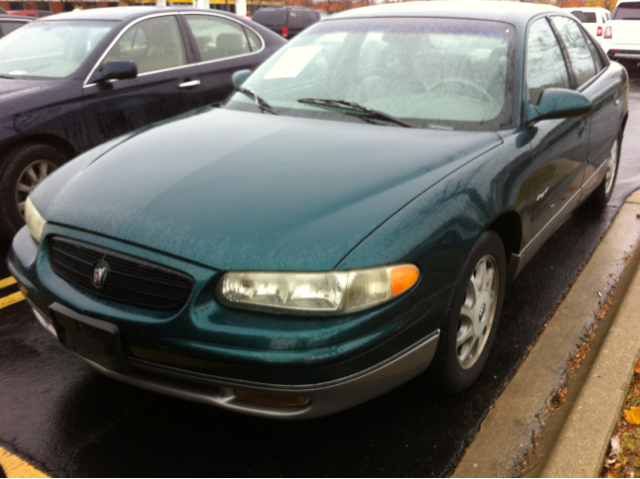 1997 Buick Regal Gs In Chicago Addison Alsip West End Auto Inc