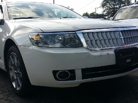 2008 Lincoln MKZ for sale in Chicago, IL