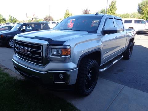 2015 GMC Sierra 1500 for sale in Sandy, UT
