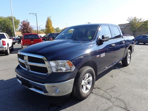 2013 RAM Ram Pickup 1500 for sale in Sandy, UT