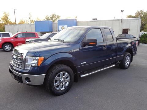 2014 Ford F-150 for sale in Sandy, UT