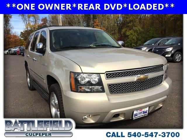 2009 Chevrolet Tahoe for sale in Virginia Carsforsale