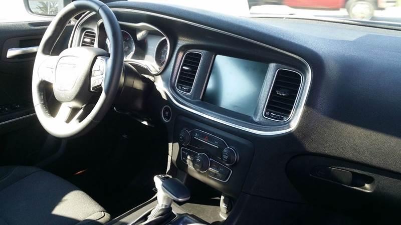 2015 Dodge Charger SXT 4dr Sedan - West Union OH