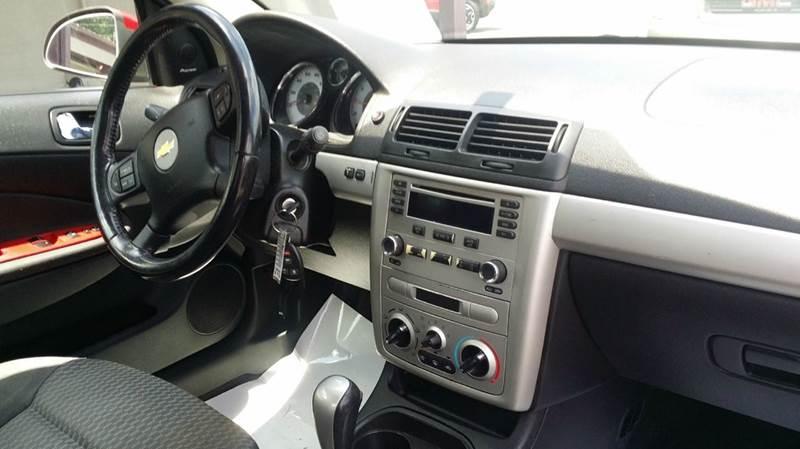 2005 Chevrolet Cobalt LS 2dr Coupe - West Union OH