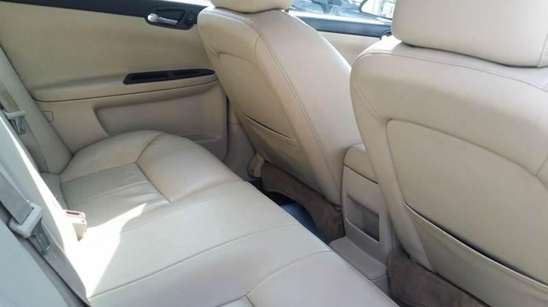 2011 Chevrolet Impala LT 4dr Sedan - West Union OH