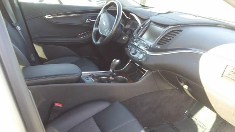 2015 Chevrolet Impala LT 4dr Sedan w/2LT - West Union OH