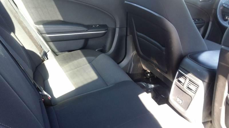 2015 Dodge Charger SE 4dr Sedan - West Union OH