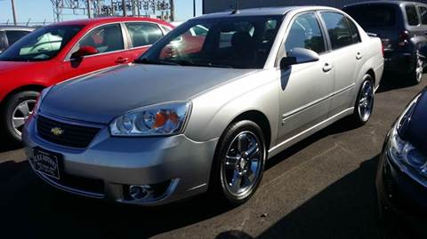 2006 Chevrolet Malibu for sale in West Union, OH