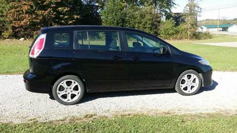 2010 Mazda MAZDA5 for sale in West Union, OH