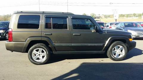 2006 Jeep Commander for sale in West Union, OH