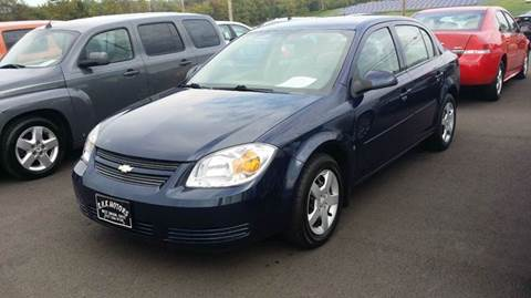 2008 Chevrolet Cobalt for sale in West Union, OH