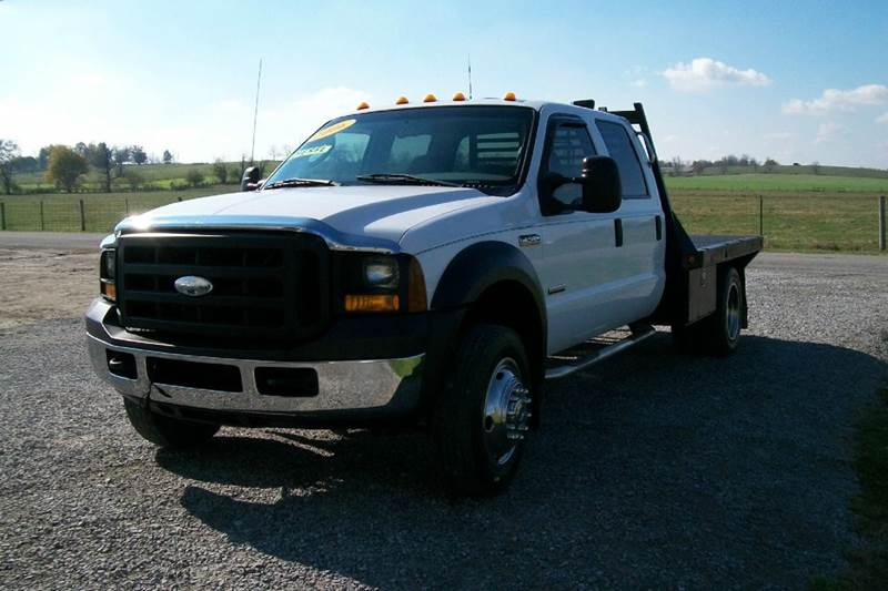 2006 ford f 450 super duty in harrodsburg ky combs auto. Black Bedroom Furniture Sets. Home Design Ideas