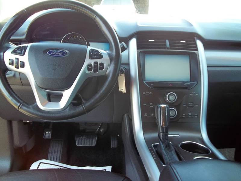 2012 Ford Edge SEL 4dr Crossover - Harrodsburg KY
