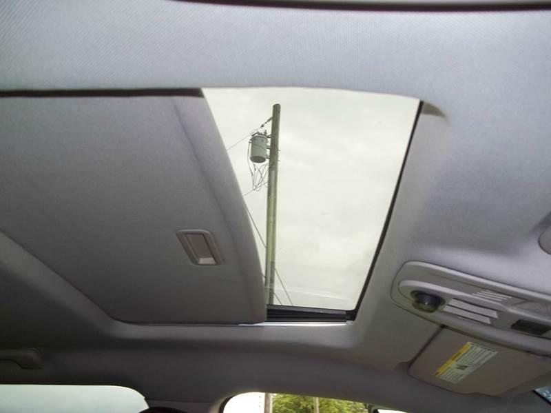 2010 GMC Terrain AWD SLT-2 4dr SUV - Harrodsburg KY