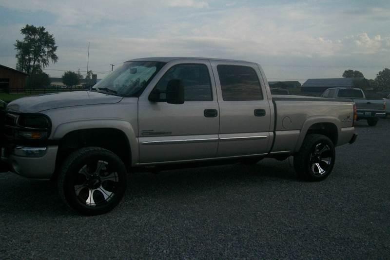 Bob Allen Motor Mall Danville Kentucky >> GMC Sierra 2500HD for sale in Kentucky - Carsforsale.com