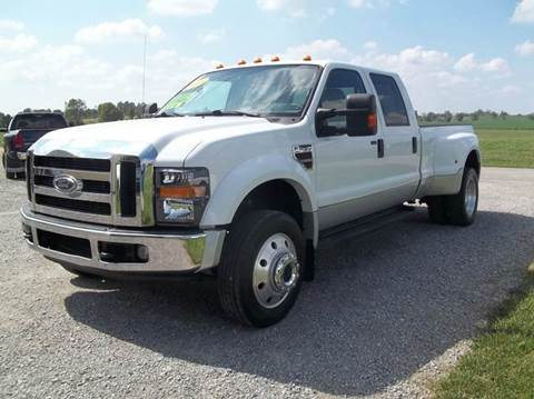 2008 Ford F-450 Super Duty for sale in Harrodsburg, KY
