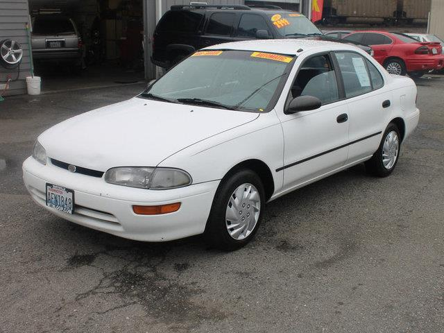 1993 Geo Prizm for sale in Marysville WA