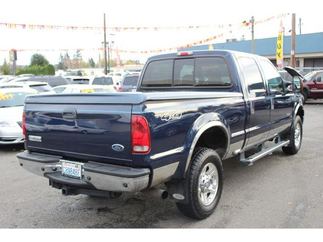 2005 Ford F-350 Super Duty Lariat Super Duty - Marysville WA