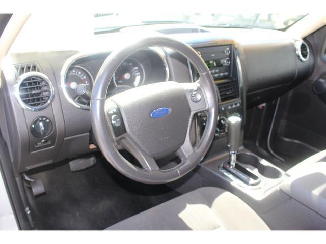 2010 Ford Explorer 4x4 XLT 4dr SUV - Marysville WA