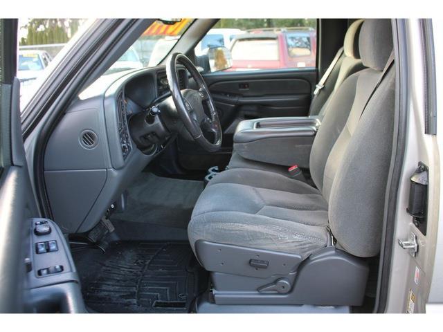 2004 Chevrolet Silverado 3500 4dr Extended Cab LS 4WD LB - Marysville WA