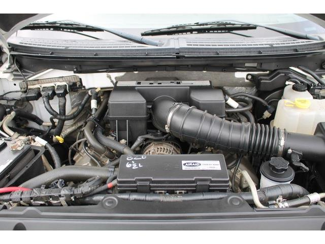 2011 Ford F-150 4x4 Lariat 4dr SuperCrew Styleside 5.5 ft. SB - Marysville WA