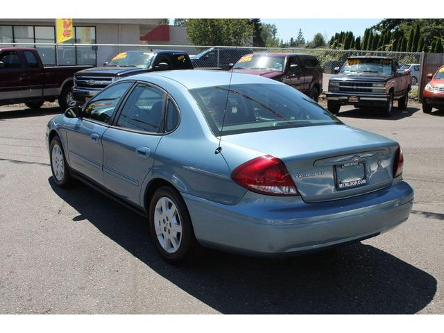 2006 Ford Taurus SE 4dr Sedan - Marysville WA