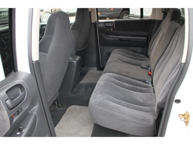 2004 Dodge Dakota 4dr Quad Cab SLT 4WD SB - Marysville WA