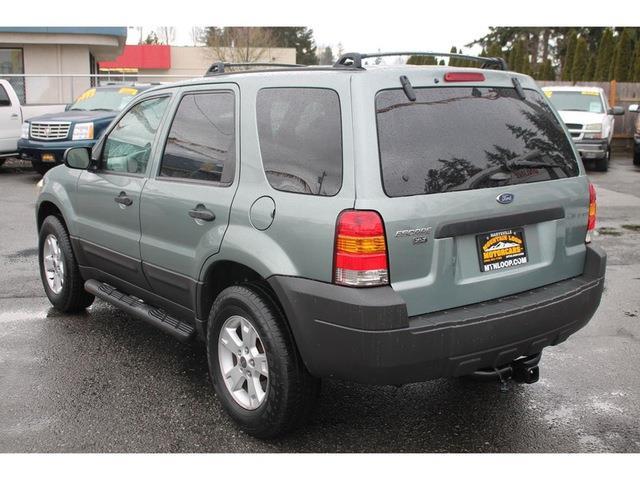 2005 Ford Escape AWD XLT 4dr SUV - Marysville WA