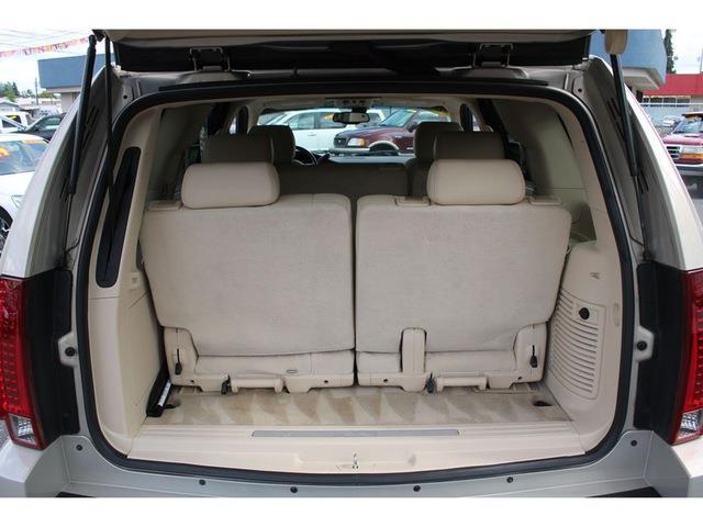 2007 Cadillac Escalade AWD 4dr SUV - Marysville WA