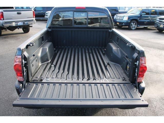2008 Toyota Tacoma 4x2 X-Runner V6 4dr Access Cab 6.1 ft. SB 6M - Marysville WA