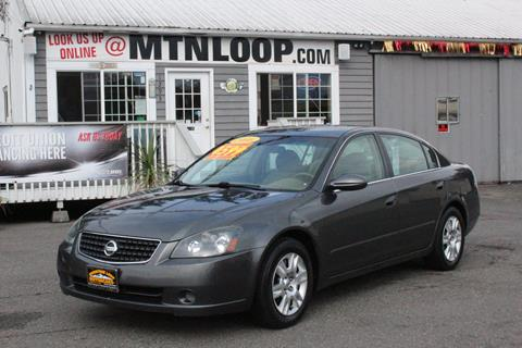 2006 Nissan Altima For Sale >> Used 2006 Nissan Altima For Sale In Tallahassee Fl Carsforsale Com