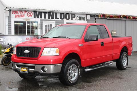 2006 Ford F-150 for sale in Marysville, WA