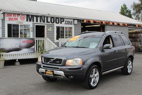 2007 Volvo Xc90 For Sale In Marysville Wa