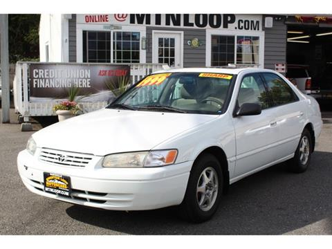 1995 Toyota Camry for sale in Marysville, WA