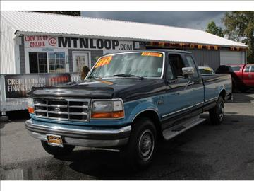 1993 Ford F-250 for sale in Marysville, WA