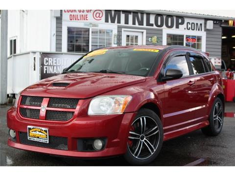 2009 Dodge Caliber for sale in Marysville, WA
