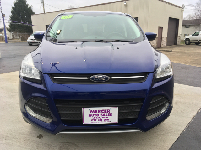 2014 Ford Escape AWD SE 4dr SUV - Logan OH