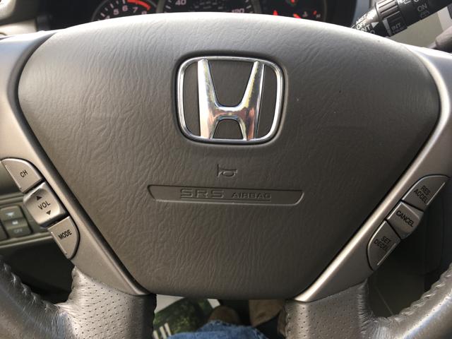 2006 Honda Pilot EX-L 4dr SUV 4WD - Logan OH