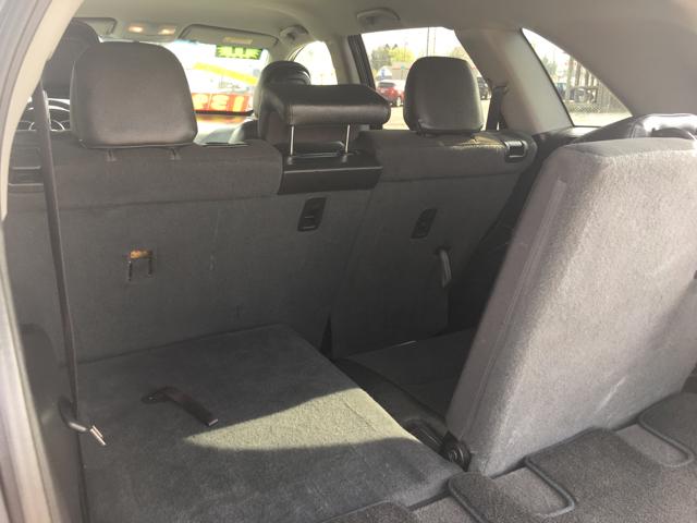 2011 Kia Sorento EX AWD 4dr SUV (V6) - Logan OH