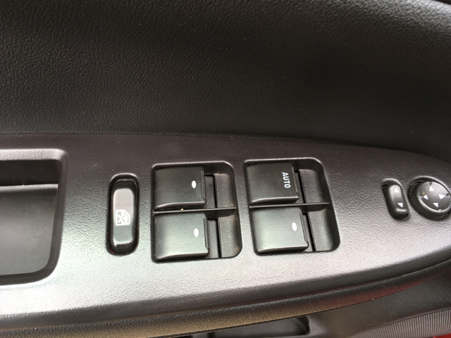 2008 Chevrolet Impala LTZ 4dr Sedan - Logan OH