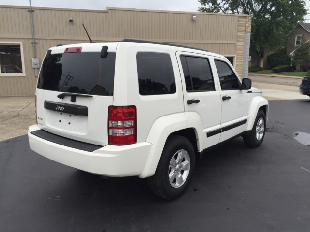 2009 Jeep Liberty For Sale Cargurus Used Cars New