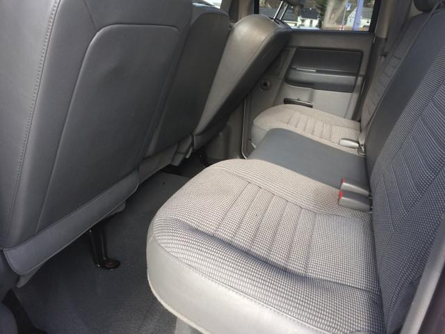 2008 Dodge Ram Pickup 1500 SLT 4dr Quad Cab 4WD SB - Logan OH