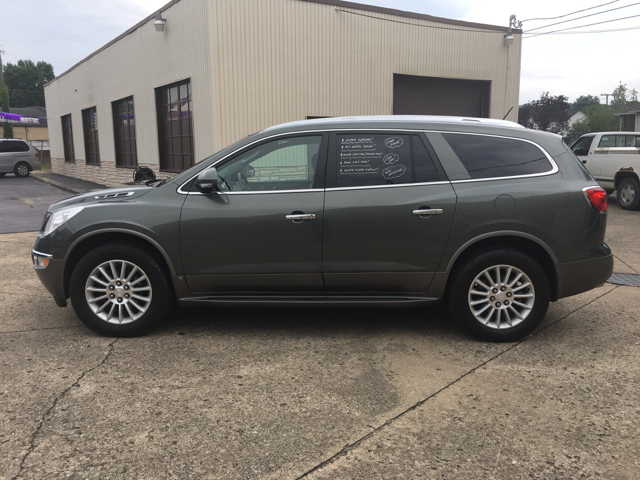 2011 Buick Enclave AWD CXL-1 4dr Crossover w/1XL - Logan OH